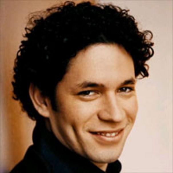 Gustavo Dudamel, Ein Wunschkonzert für den Papst