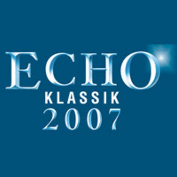 ECHO Klassik - Deutscher Musikpreis, ECHO Klassik steht vor der Tür