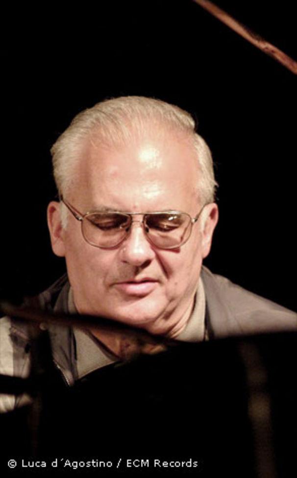 Paul Bley, Paul Bley - Solo in Mondsee