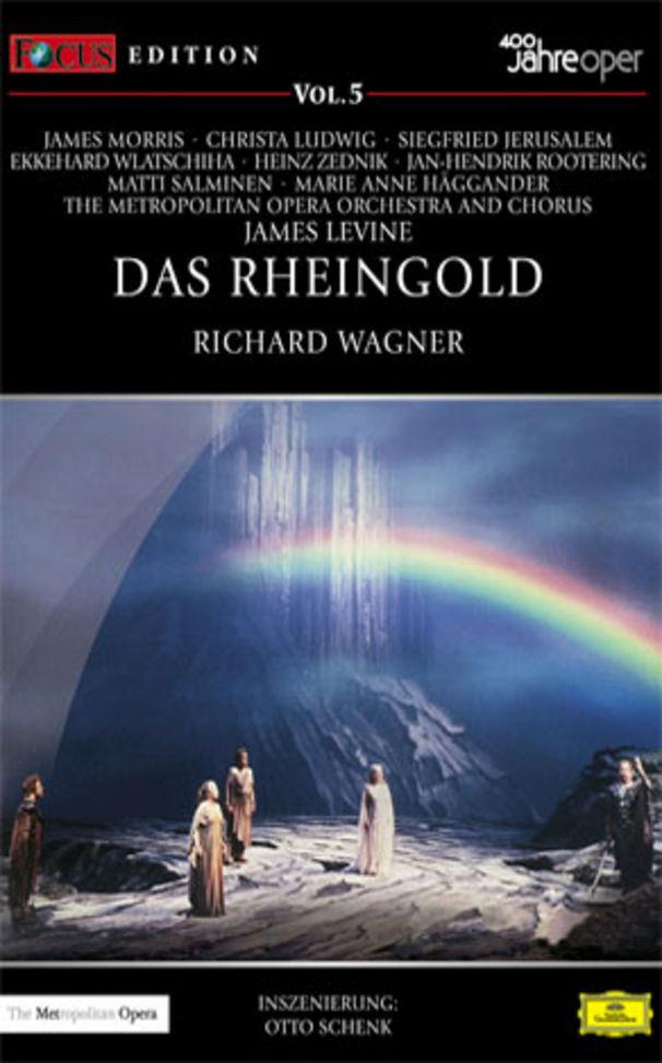 Richard Wagner, Der Anfang von Ende
