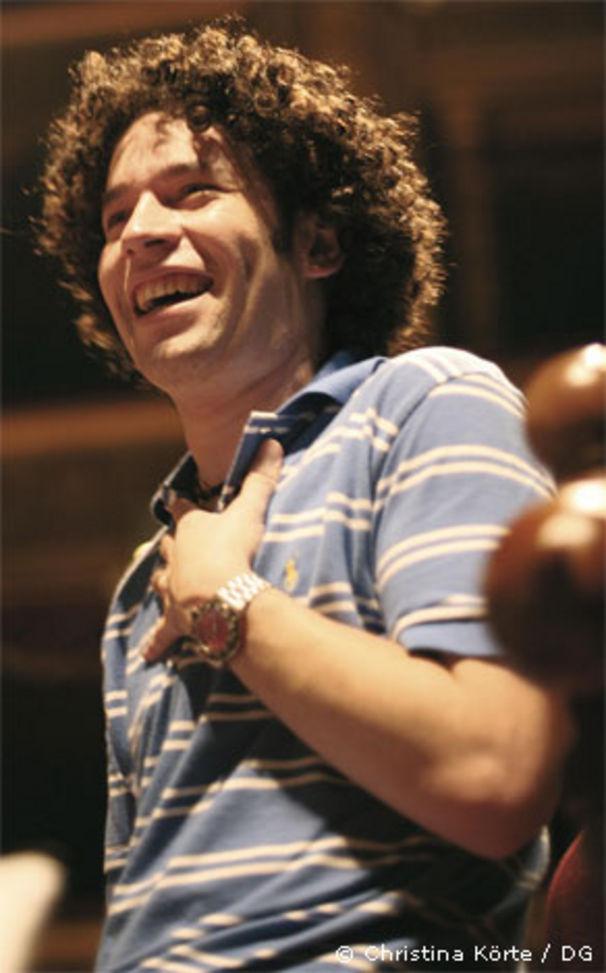 Gustavo Dudamel, Wunder kosten etwas mehr
