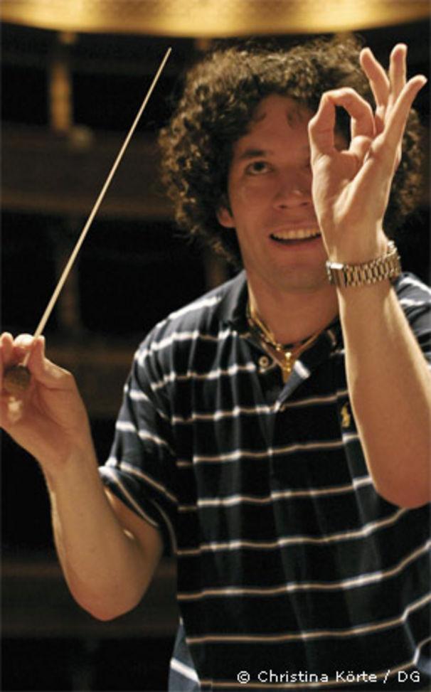 Gustavo Dudamel, Mit Sistema zu Mahler
