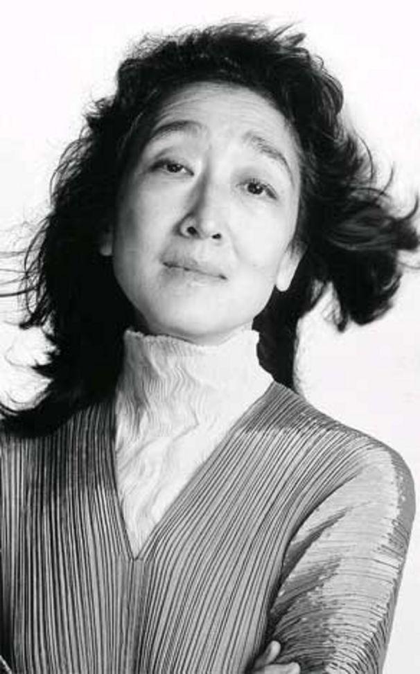 Mitsuko Uchida, ... eine Sonate, welche meine grösste sein soll