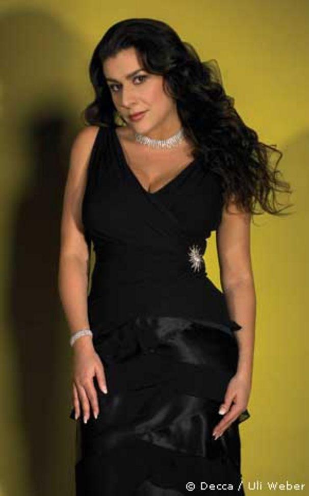 Cecilia Bartoli, Die Spur der Diva