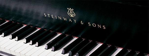 Klaviere, aus denen die Träume sind