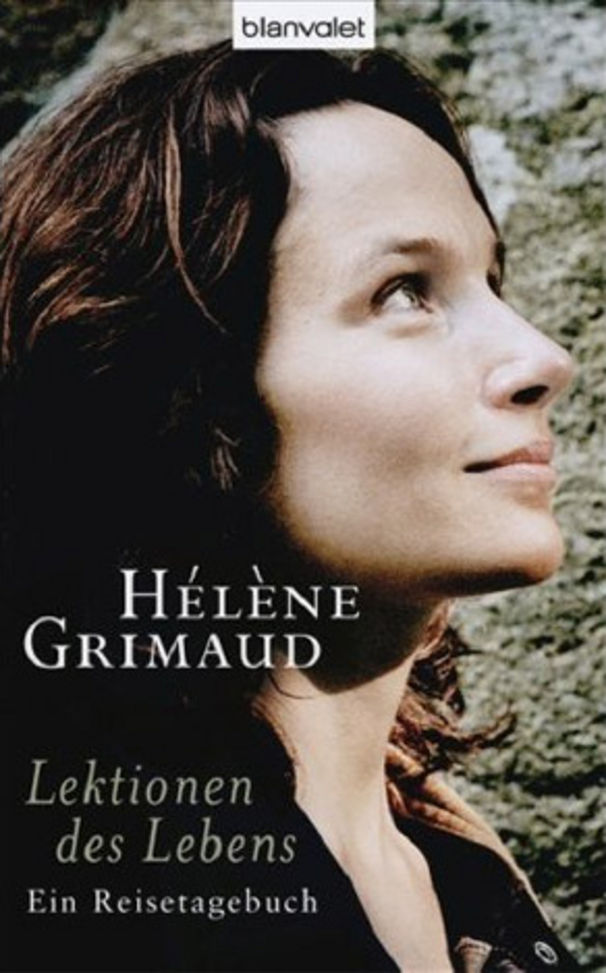 Hélène Grimaud, Hélènes Lektionen
