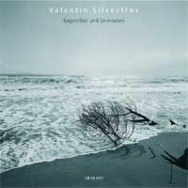 Valentin Silvestrov, Musik von ferne, so nah