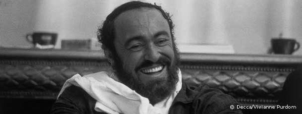 Luciano Pavarotti, Pavarotti forever!