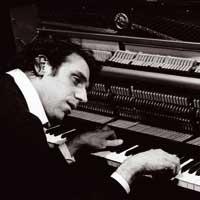 Gonzales, Gonzales beim Glenn Gould Festival in Berlin