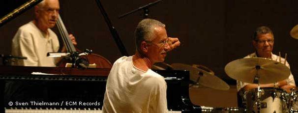 Keith Jarrett, Keith Jarrett Trio - My Foolish Heart (Live At Montreux)