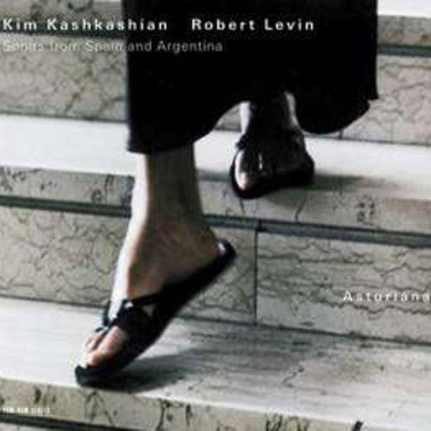 Kim Kashkashian, Die Macht des Understatements