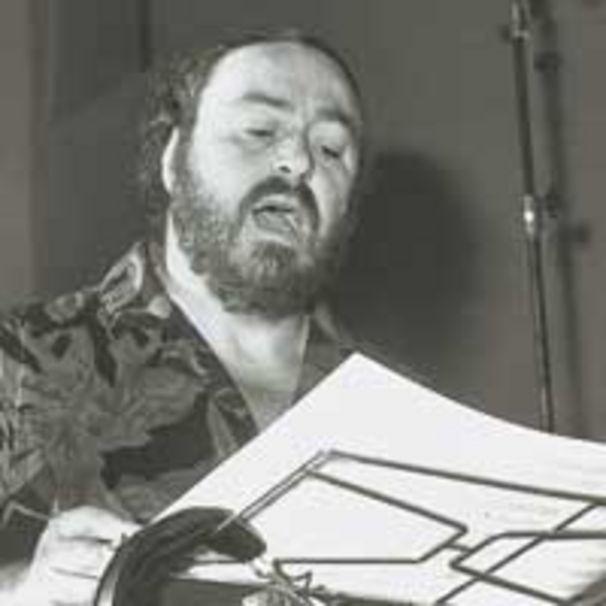 Luciano Pavarotti, Der König des Gesangs