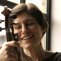 Kim Kashkashian, Asturiana - live erleben