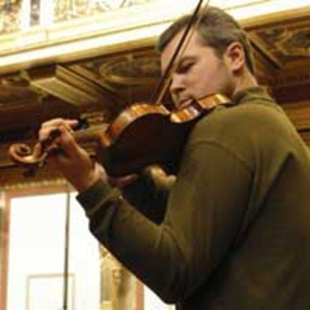 Vadim Repin, Repin mit Beethoven
