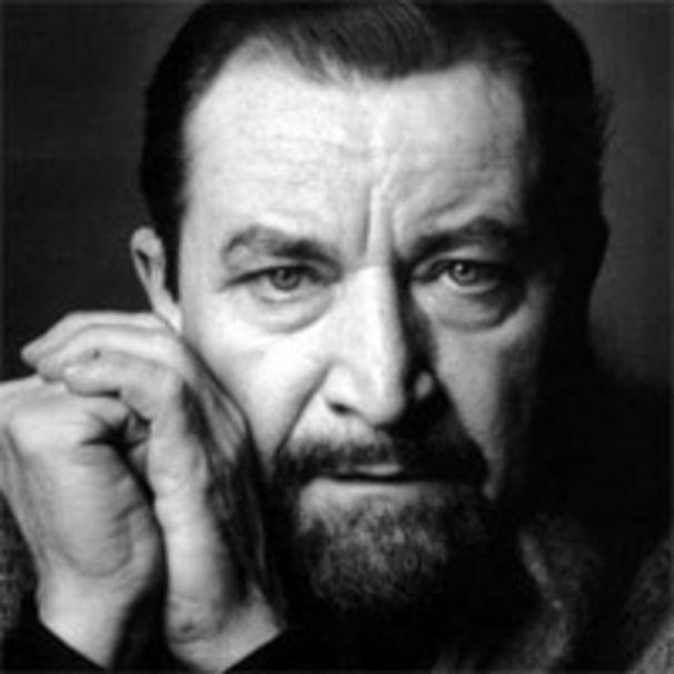 Maurice Béjart gestorben