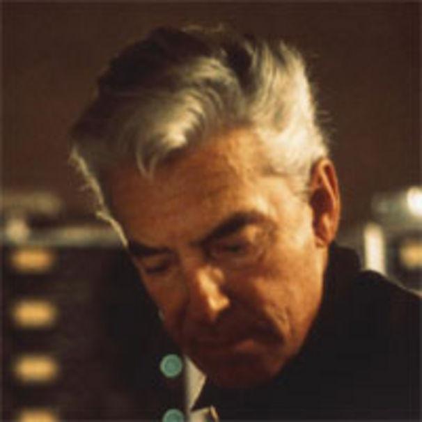 Herbert von Karajan, Karajan Podcast