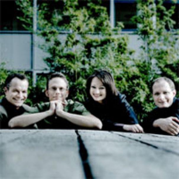 Fauré Quartett gibt Gas