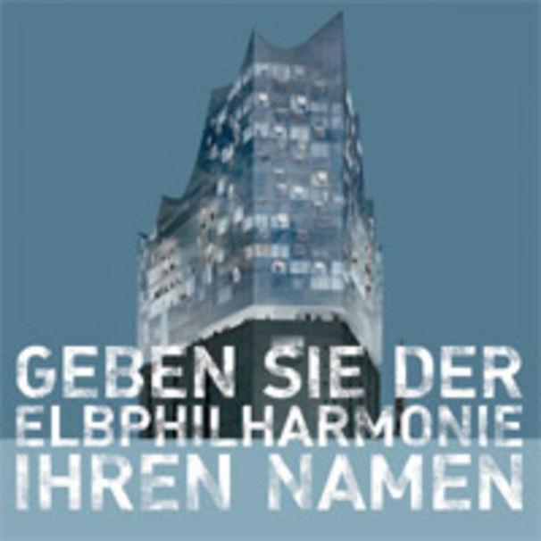 Namen für Elbphilharmonie