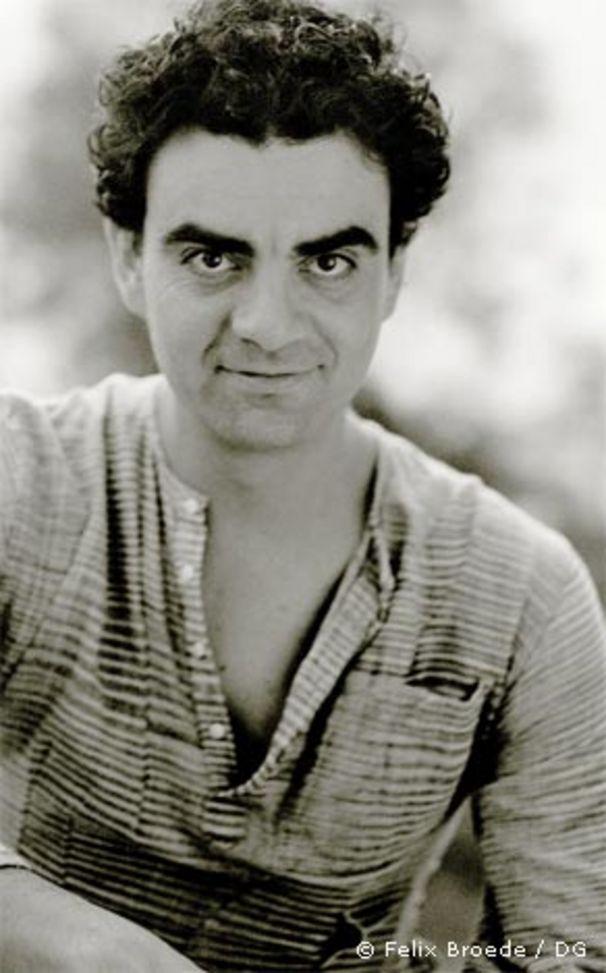 Rolando Villazón, Das Meer der Melodien