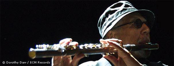 Charles Lloyd, Charles Lloyd Quartet - Rabo De Nube