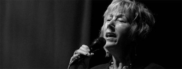 Norma Winstone Trio, Norma Winstone, Klaus Gesing & Glauco Venier - Distances