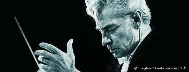 Herbert von Karajan, Brillante Basisarbeit