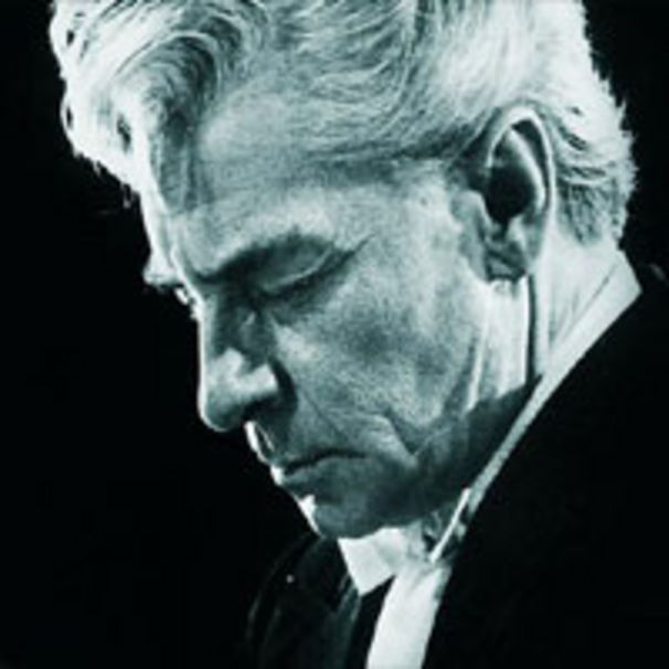 Herbert von Karajan, Karajan im TV