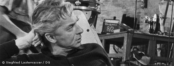 Herbert von Karajan, Der neue Blick durch die Kamera