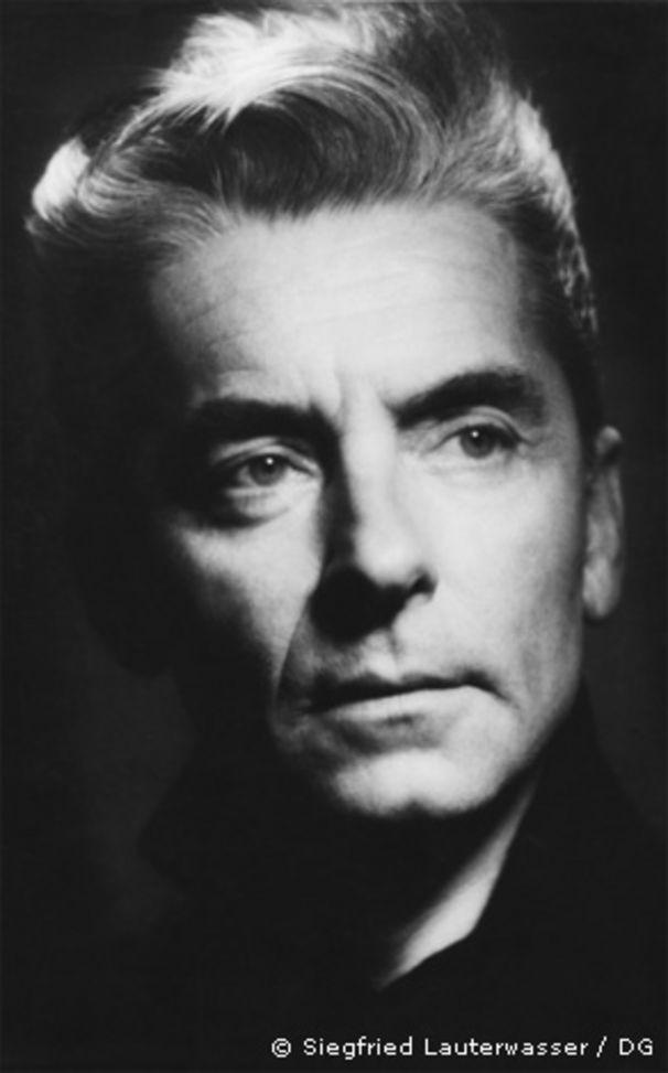 Herbert von Karajan, Karajan Gold