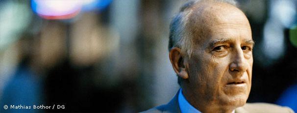 Maurizio Pollini, Der Moment der Gnade