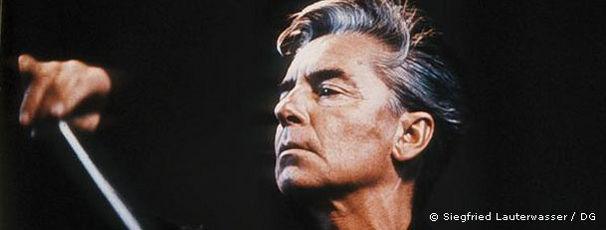 Herbert von Karajan, Einer der bedeutendsten Männer