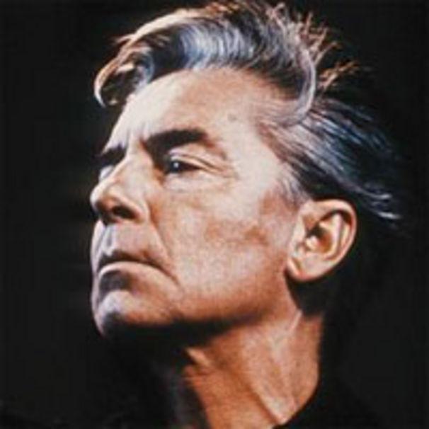 Herbert von Karajan, Die Basis der Orchestermusik
