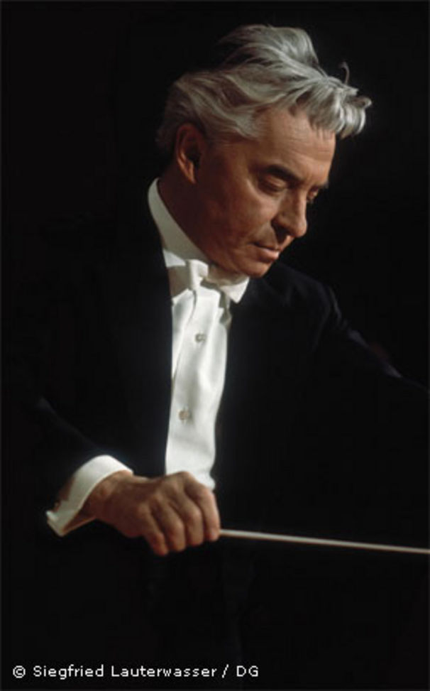 Herbert von Karajan, Abschied mit Stil