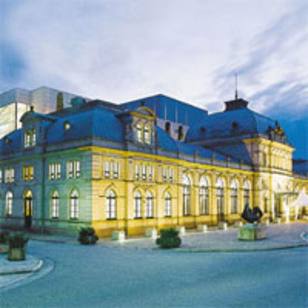 Viel los in Baden-Baden