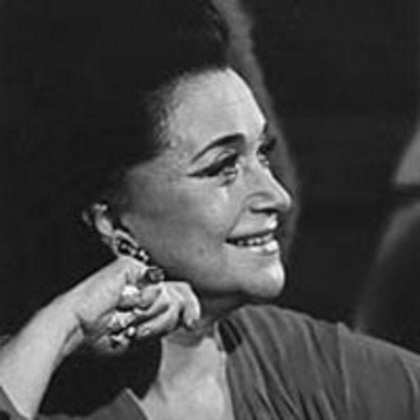 Leyla Gencer gestorben