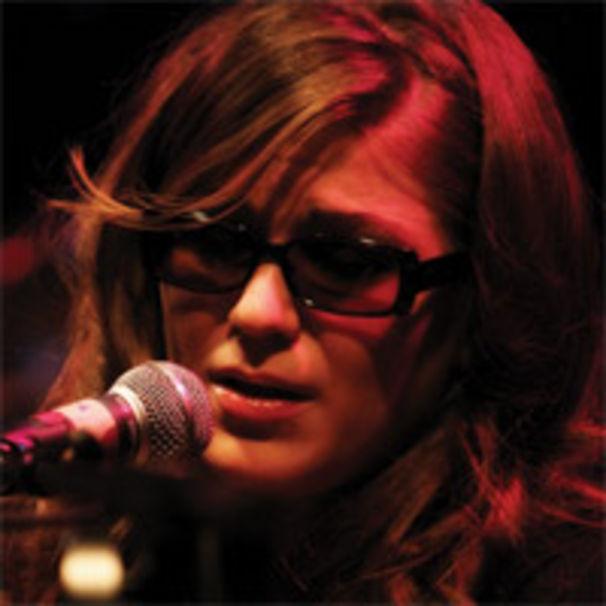 Melody Gardot, Melody Gardot live