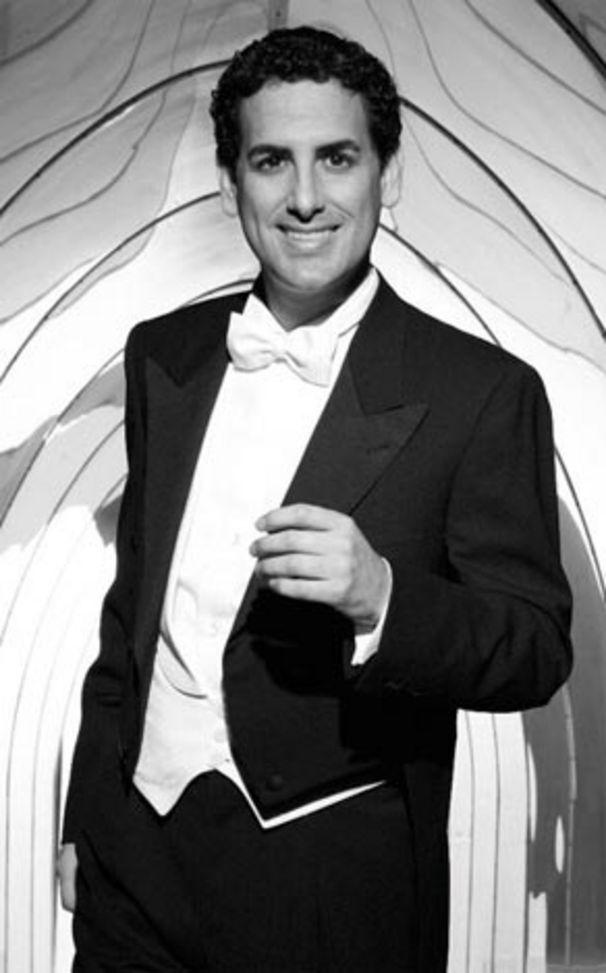 Juan Diego Flórez, Meister Bel Canto