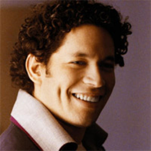 Gustavo Dudamel, Dudamel stürmt Hitparaden