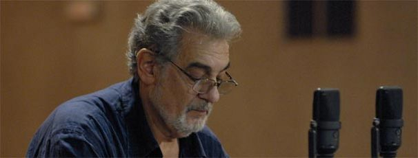Plácido Domingo, Spanische Impressionen