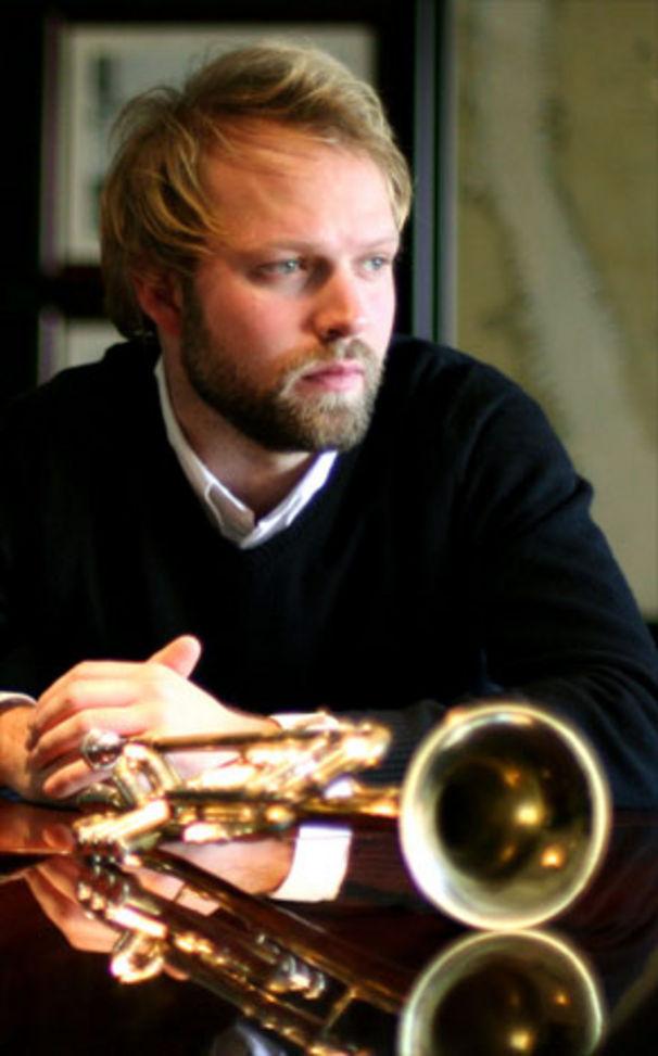 Mathias Eick, Mathias Eick - The Door