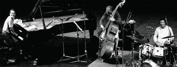 Keith Jarrett, Keith Jarrett, Gary Peacock & Jack DeJohnette - Standards Volume I & II / Tokyo 85/86