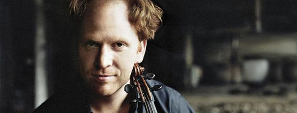 Daniel Hope, Daniel Hope und die Festivals & Helmut Schmidt - Kanzler & Pianist