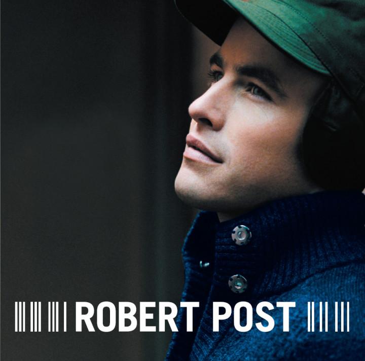 Robert Post Albumcover