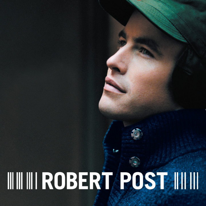 Robert Post Albumcover