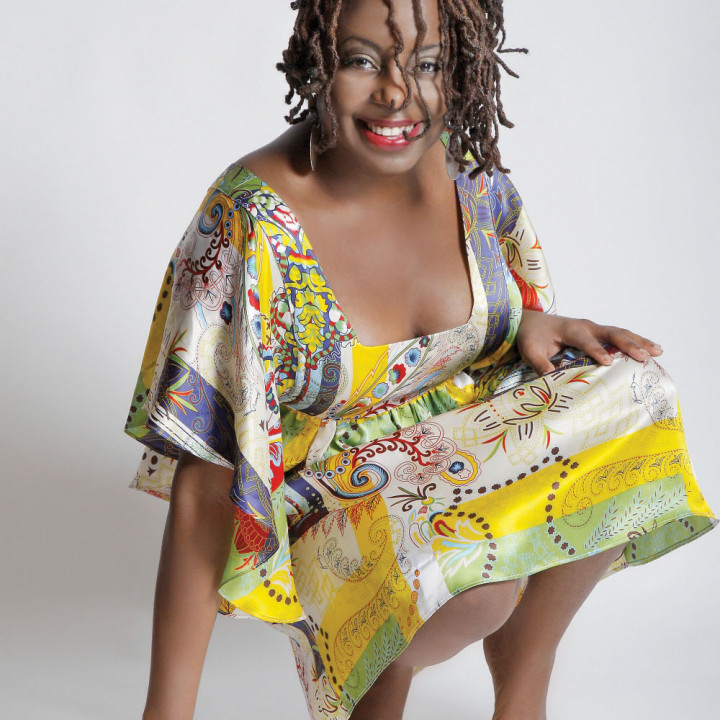 "Ledisi – ""Lost And Found"" © Markus Nass"