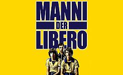Manni - der Libero