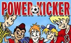 Power Kicker