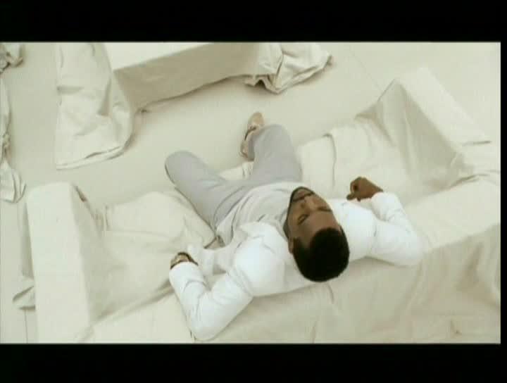 Kanye West, Love Lockdown