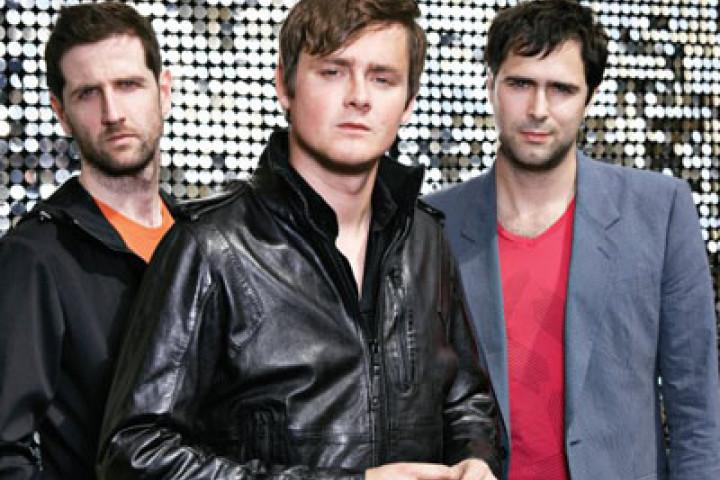 Keane 2008