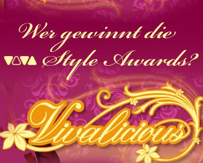 Various Artists, Wer gewinnt die Viva Style Awards?